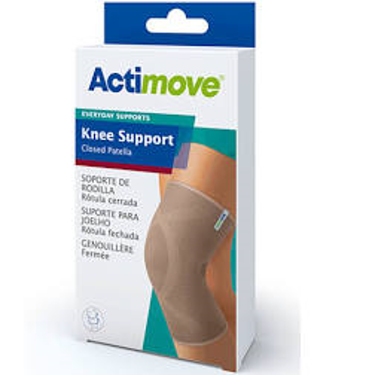 ACTIMOVE SPORTS ED GINOCCH S