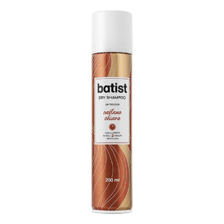 BATIST SH SECCO CAST CHI 200ML