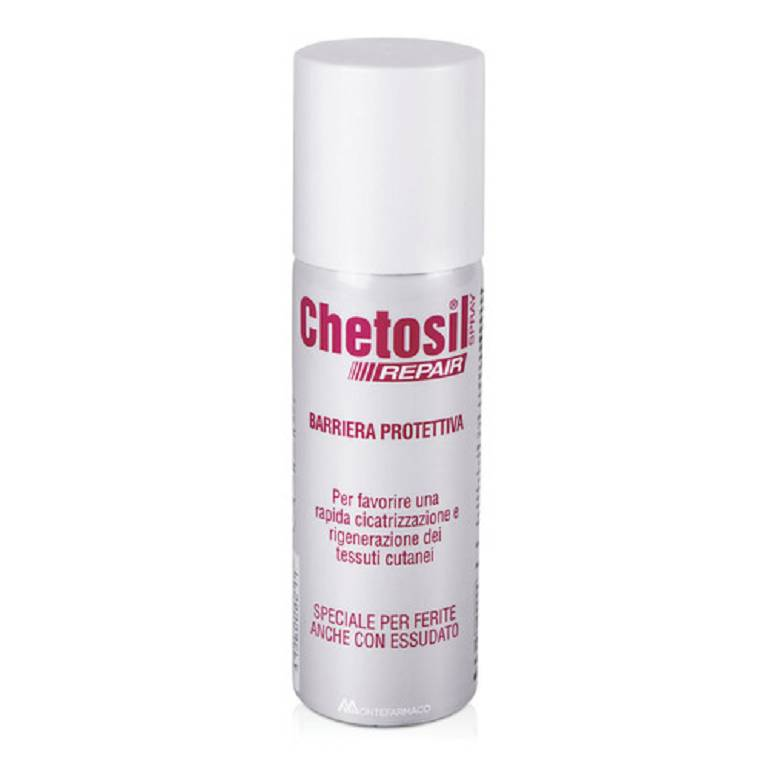 CHETOSIL REPAIR SPRAY 125ML