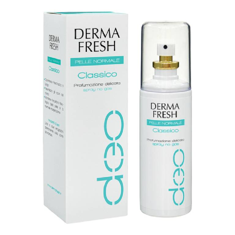 DERMAFRESH DEO P-N CLASS 100ML