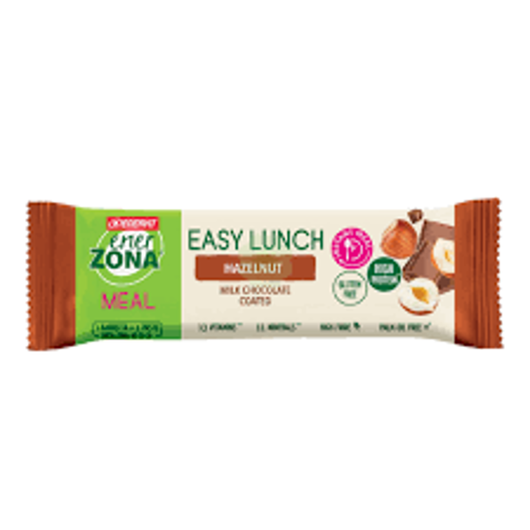 ENERZONA EASY LUNCH HAZELN 58G