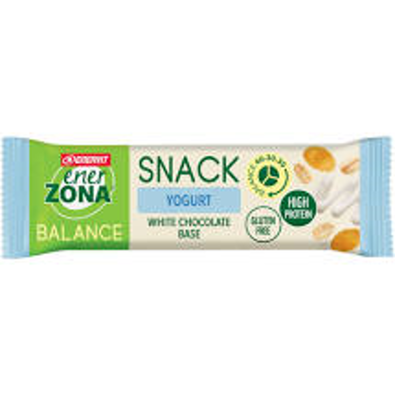 ENERZONA SNACK YOGURT 25G