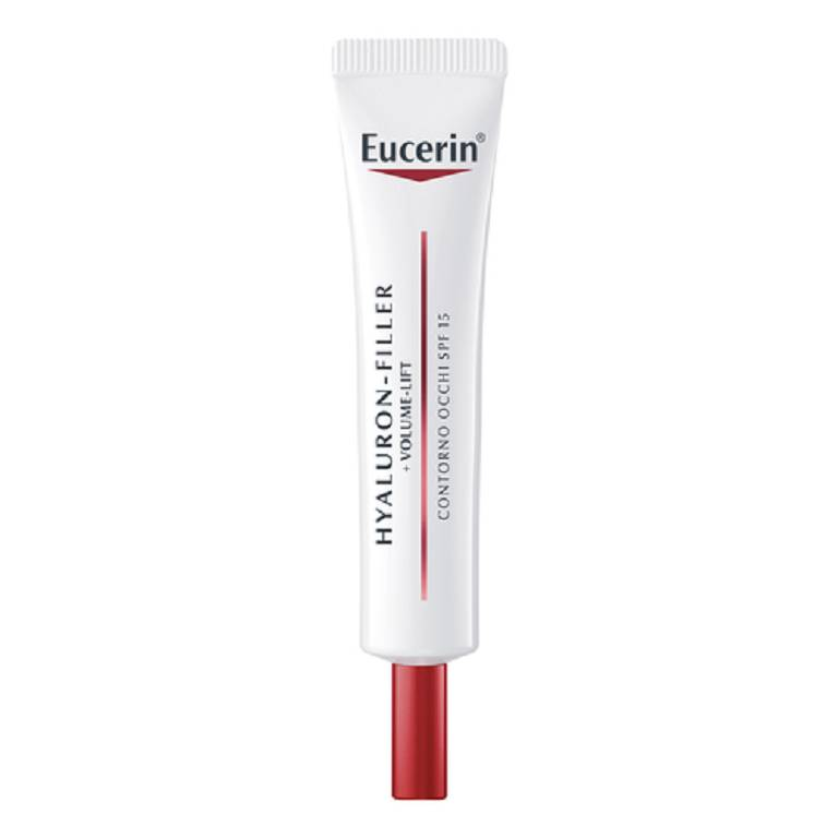 EUCERIN HF VOLUME OCCHI 15ML