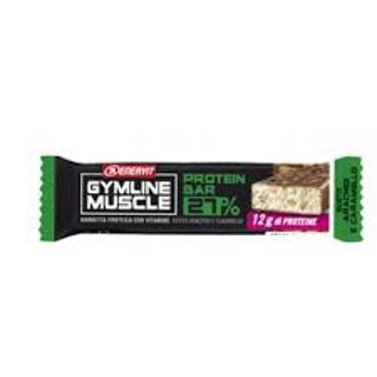 GYMLINE MUSCLE P BAR27% A/C45G