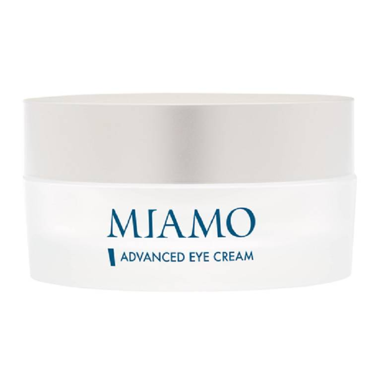 MIAMO ADVANCED EYE CREAM 15ML