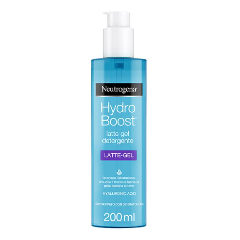 NEUTROGENA HB LTT GEL DET200ML