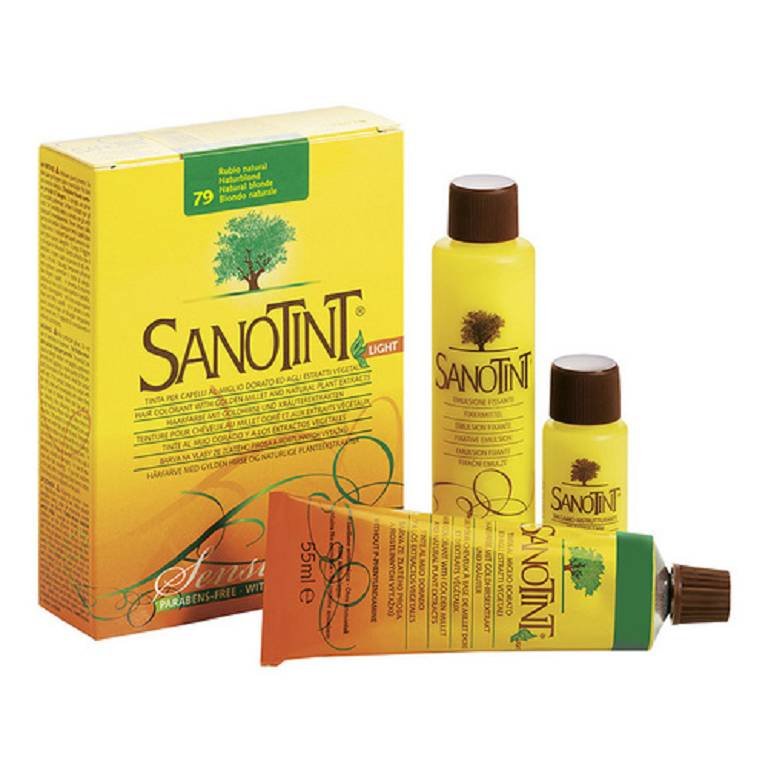 SANOTINT LIGHT BION NAT 79