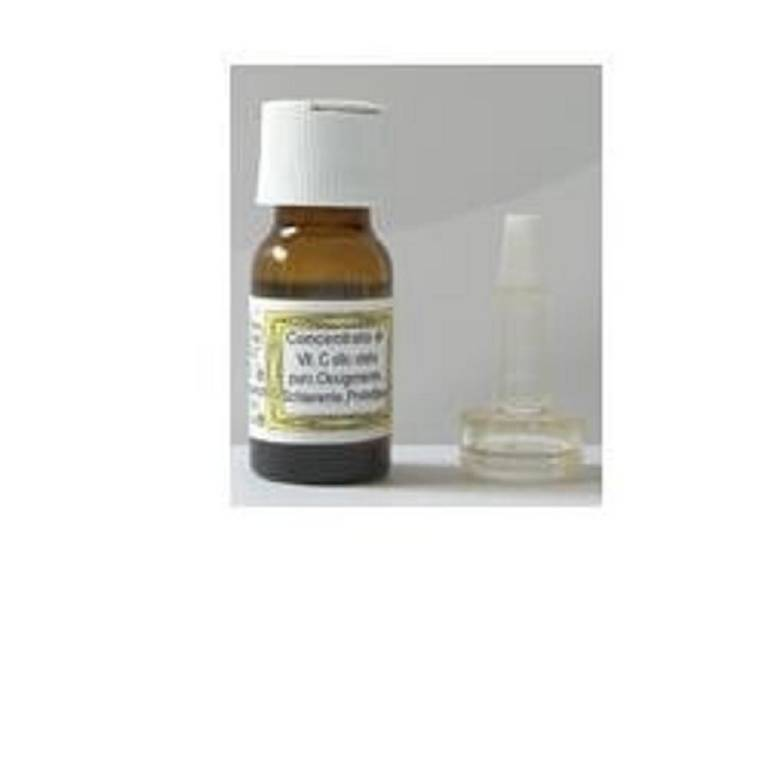 SIDEA C INTEGRALE VIT C 10ML