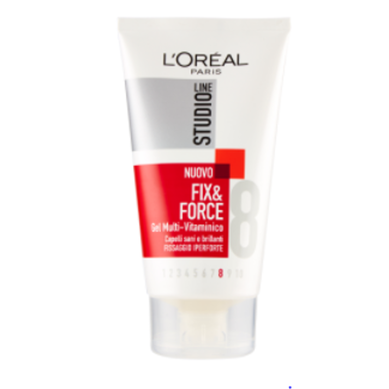 STUDIO LINE GEL IPERFT 150ML