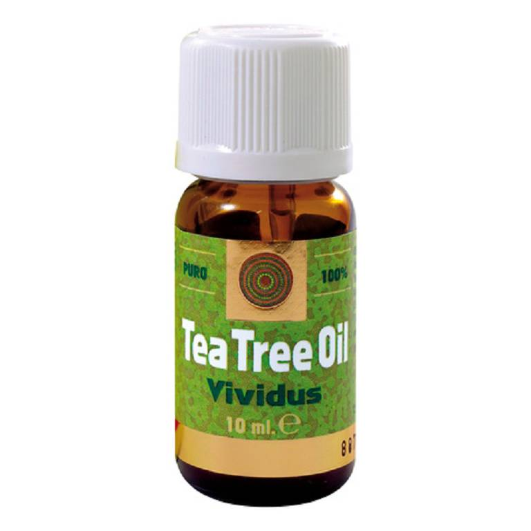 TEA Tree Vividus Olio 10 ml